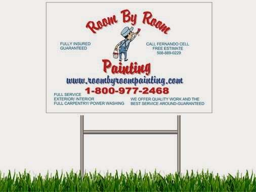 Room By Room Painting - painter  | Photo 1 of 4 | Address: 141 Alewife Rd, Plymouth, MA 02360, USA | Phone: (508) 889-0229