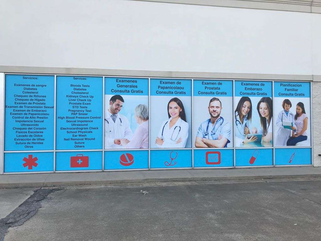 Clinica San Rafael - doctor  | Photo 2 of 4 | Address: 13110 Farm to Market Rd 529, Houston, TX 77041, USA | Phone: (832) 617-7001