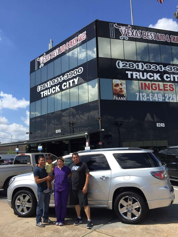 BEST CAR DEALS IN TEXAS BY EDDIE - car dealer  | Photo 5 of 10 | Address: 7955 Veterans Memorial Dr, Houston, TX 77088, USA | Phone: (713) 922-7911