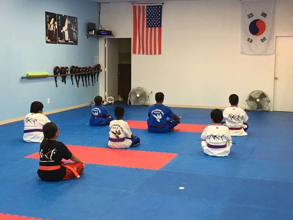 American Korean Taekwondo - health  | Photo 8 of 10 | Address: 1560 Teaneck Rd, Teaneck, NJ 07666, USA | Phone: (201) 837-0082