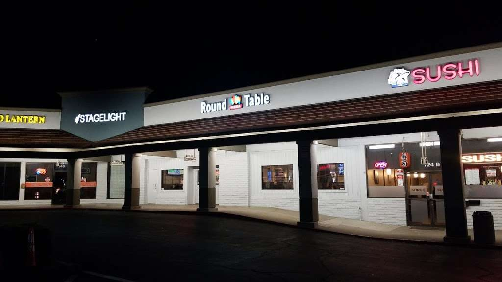 Round Table Pizza - meal delivery    Photo 6 of 6   Address: 732 N Brea Blvd, Brea, CA 92821, USA   Phone: (714) 671-2821