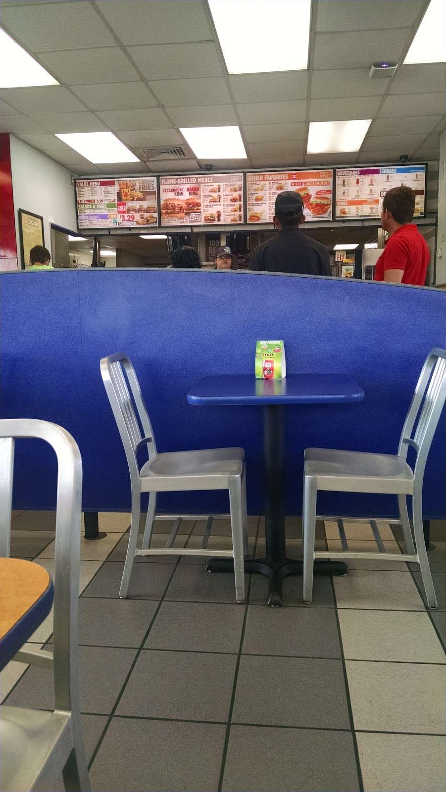 Burger King - restaurant    Photo 4 of 10   Address: 201 N Van L Mungo Blvd, Pageland, SC 29728, USA   Phone: (843) 675-2300