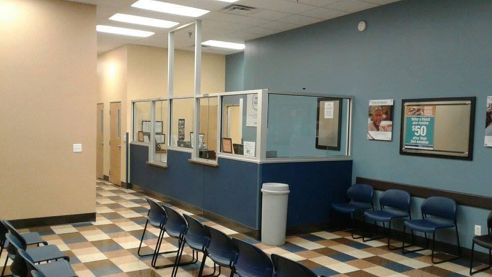 Biomat USA - health  | Photo 3 of 10 | Address: 2580 Gus Thomasson Rd, Dallas, TX 75228, USA | Phone: (214) 321-6777