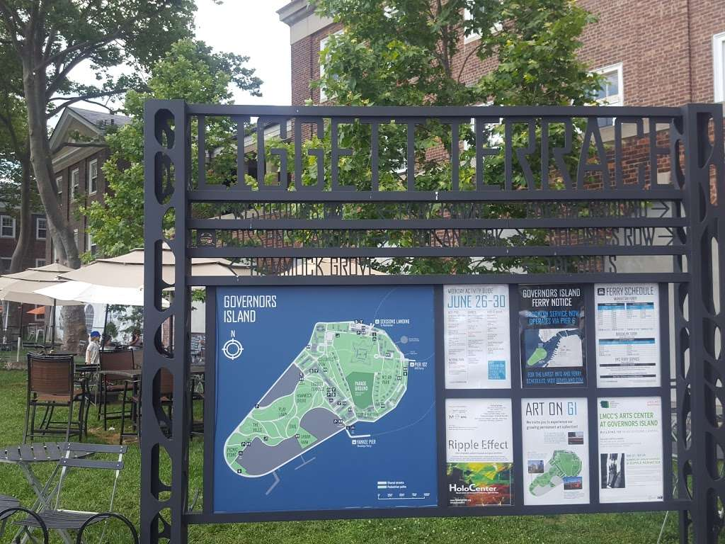 Urban Assembly New York Harbor School - school  | Photo 3 of 4 | Address: Hay Rd, Brooklyn, NY 11231, USA | Phone: (212) 825-3045