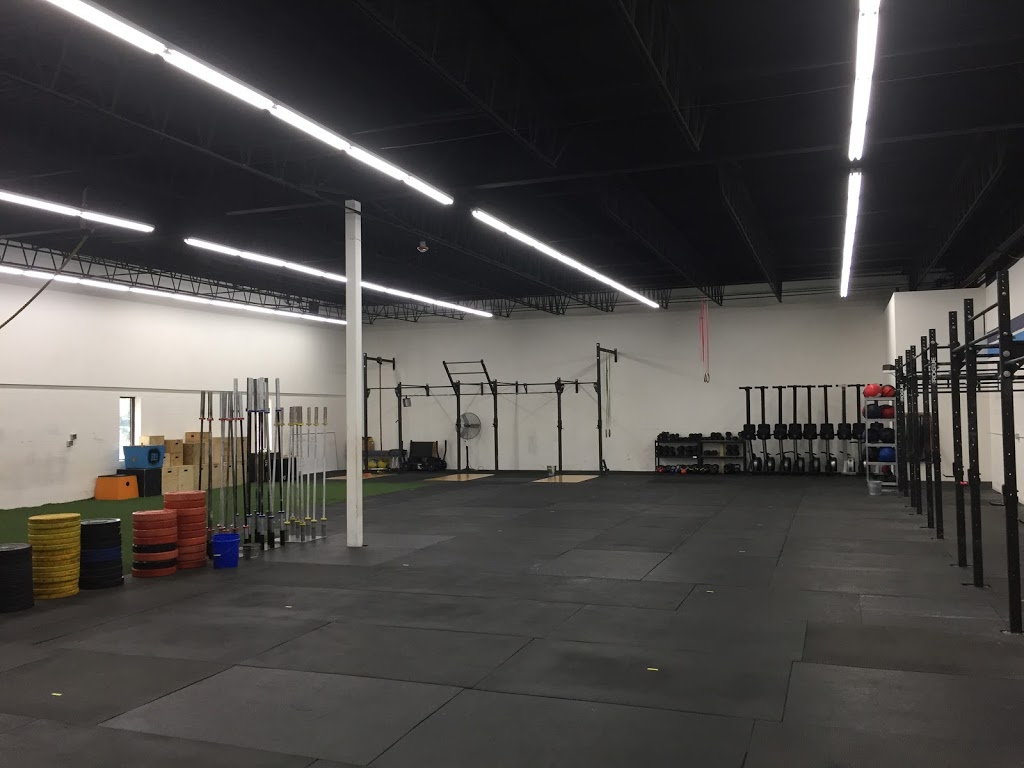 CrossFit Osiris - gym    Photo 1 of 10   Address: 9250 Holly St NW, Coon Rapids, MN 55433, USA   Phone: (763) 301-5020