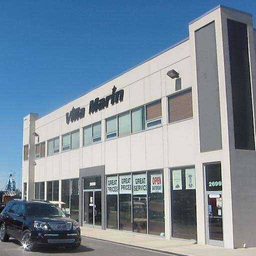 Villa Marin Autoworld Inc - car dealer  | Photo 3 of 10 | Address: 2699 Richmond Terrace, Staten Island, NY 10303, USA | Phone: (718) 442-1155