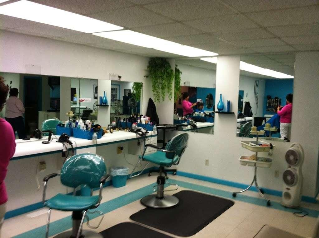 Mane Line Design - hair care  | Photo 6 of 6 | Address: 3038 Churchville Rd, Churchville, MD 21028, USA | Phone: (410) 734-6006