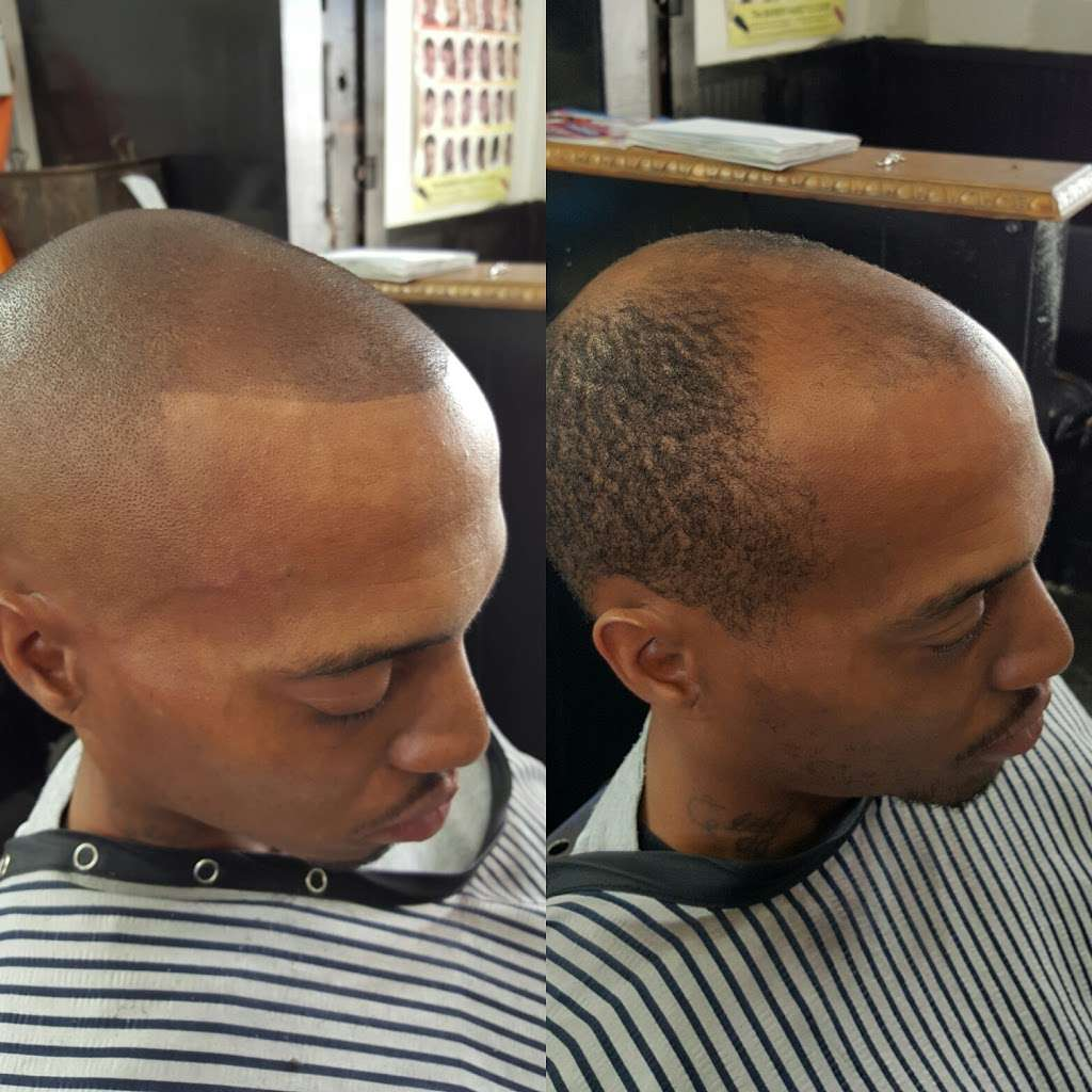 Cut Creations Barber Shop - hair care  | Photo 9 of 10 | Address: 5301 N Wayside Dr, Houston, TX 77028, USA | Phone: (713) 671-9825