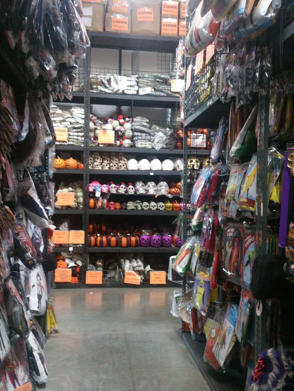 Halloween Club - home goods store  | Photo 9 of 10 | Address: 7107 Telegraph Rd, Montebello, CA 90640, USA | Phone: (323) 726-2226