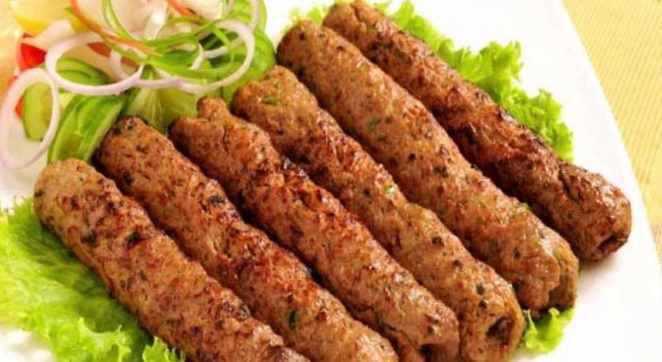 Buffalo Halal Kabab & Grill - restaurant  | Photo 7 of 8 | Address: 2359 Millersport Hwy #1221, Getzville, NY 14068, USA | Phone: (716) 932-7357
