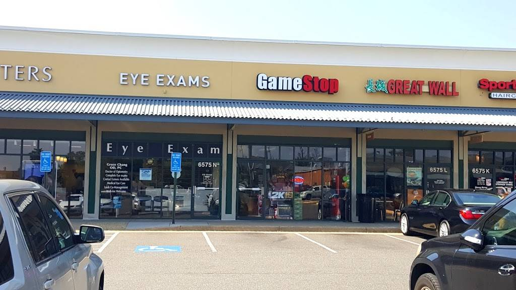 GameStop - electronics store  | Photo 1 of 7 | Address: 6575 Frontier Dr, Springfield, VA 22150, USA | Phone: (703) 971-5597