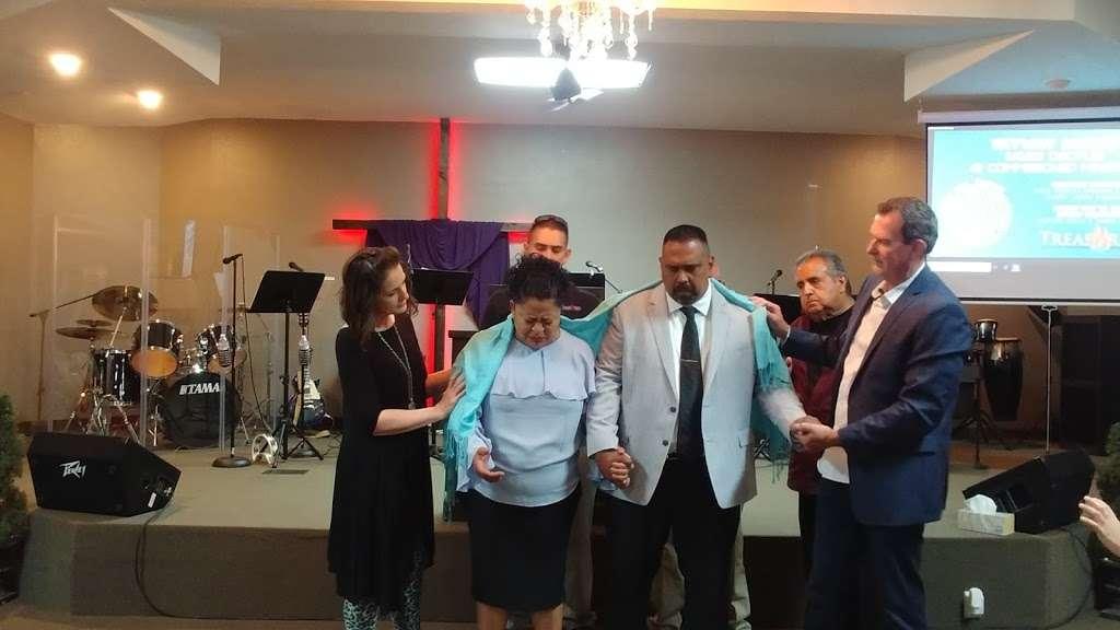 Treasures out of Darkness Ministry - church  | Photo 4 of 10 | Address: 5402 S Montezuma St, Phoenix, AZ 85041, USA | Phone: (623) 363-4326