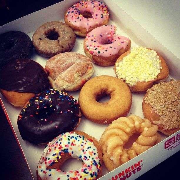 Dunkin Donuts - cafe  | Photo 7 of 10 | Address: 878 N Military Trl, West Palm Beach, FL 33415, USA | Phone: (561) 682-1951