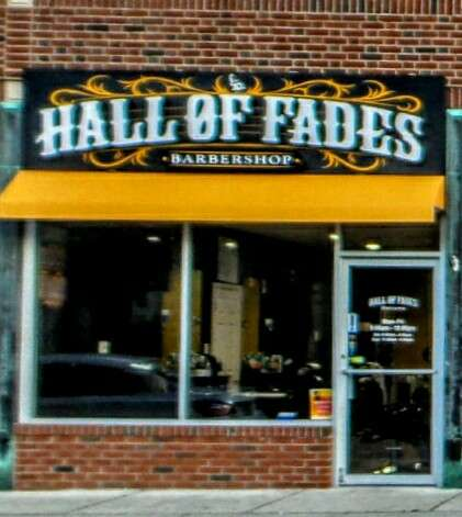 Hall of Fades - hair care  | Photo 2 of 3 | Address: 453 Clifton Ave, Clifton, NJ 07011, USA | Phone: (973) 955-4817