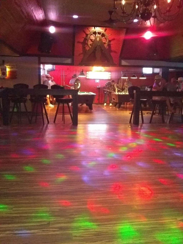 Ships Wheel - night club  | Photo 5 of 10 | Address: 1271 State Hwy 87, Port Bolivar, TX 77650, USA | Phone: (409) 684-4036