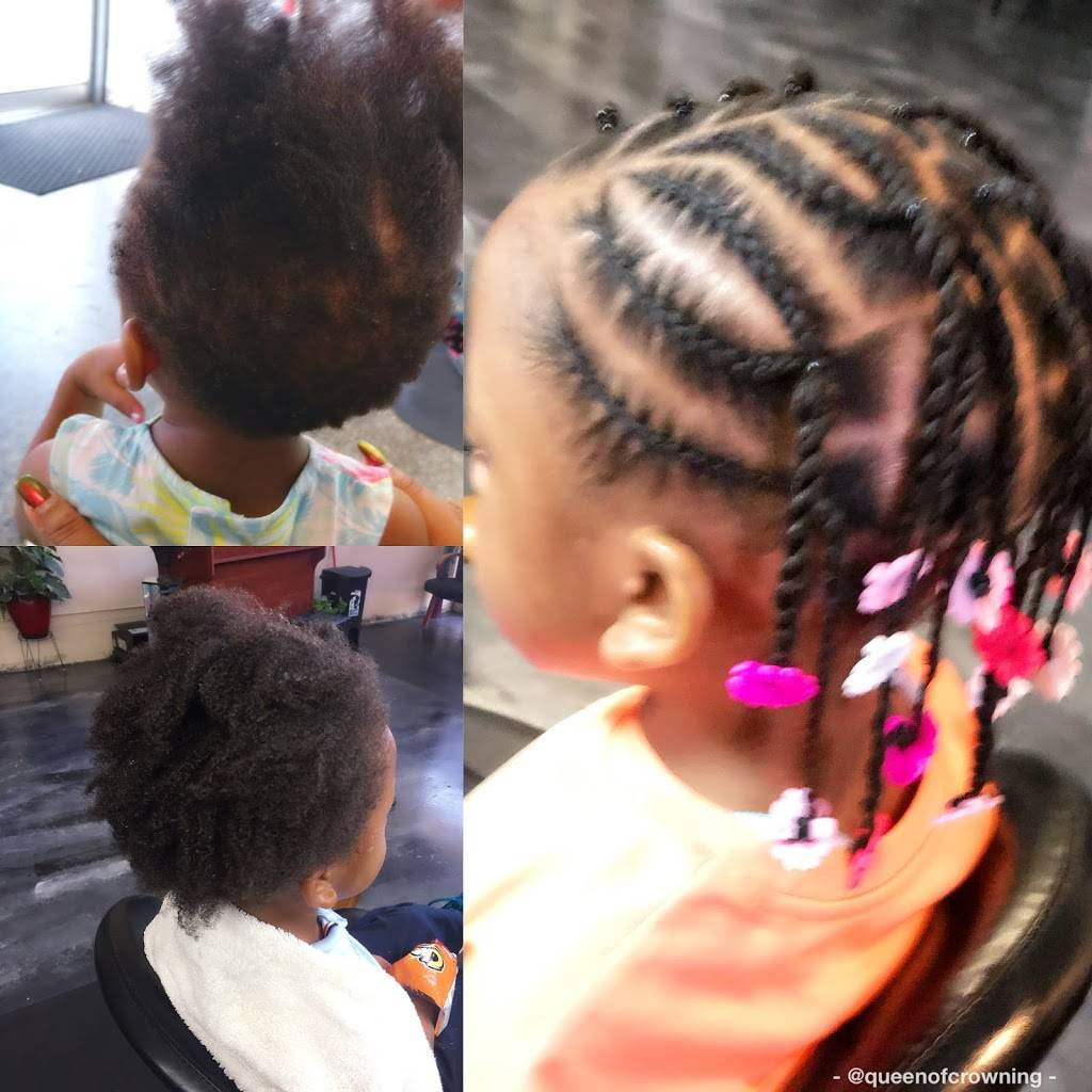 Queen Creative Solutions - hair care  | Photo 7 of 9 | Address: 3600 18th Ave S, St. Petersburg, FL 33711, USA | Phone: (727) 265-0013