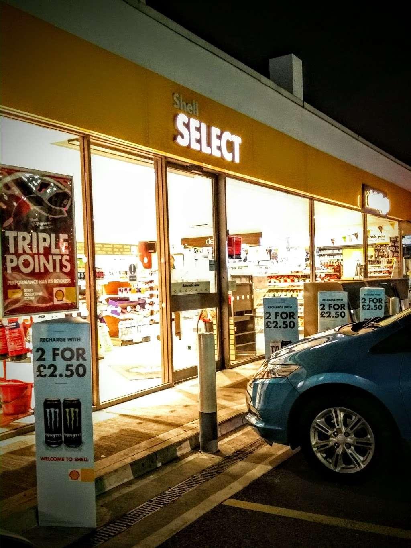 Shell - gas station    Photo 3 of 10   Address: 510 Blackfen Rd, Sidcup DA15 9NT, UK   Phone: 020 8304 1465
