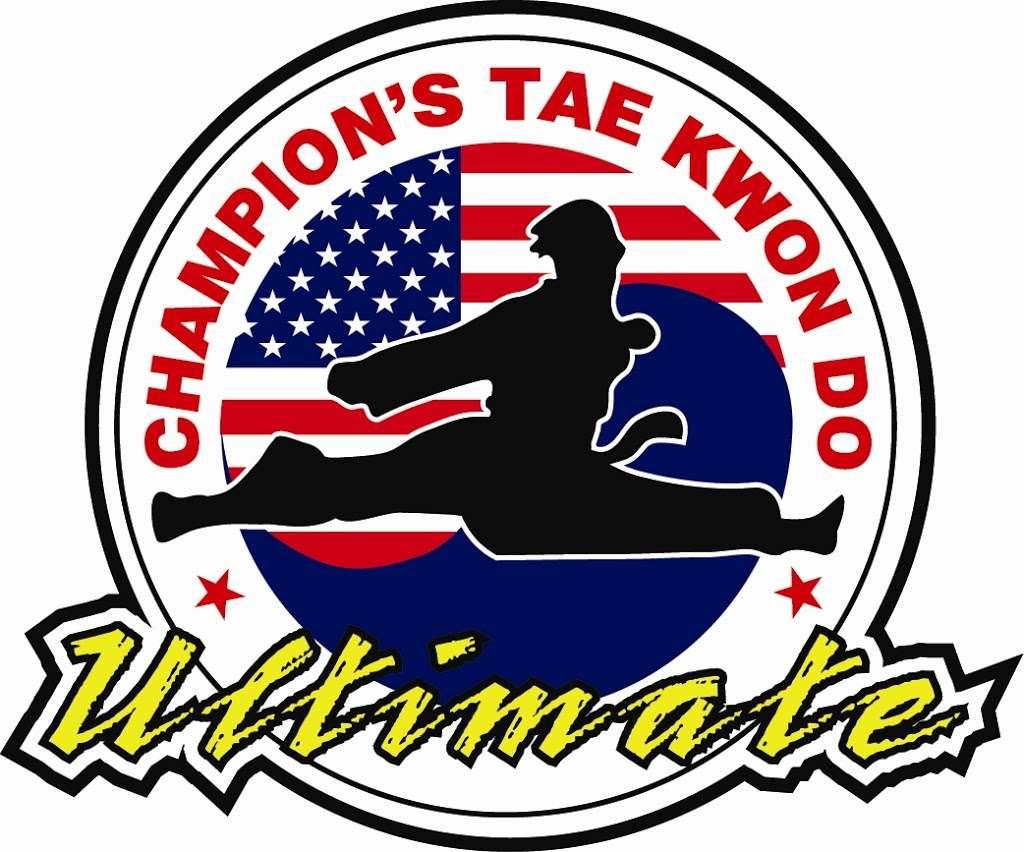 Ultimate Champions Taekwondo Little Neck - health  | Photo 6 of 7 | Address: 56-10 Marathon Pkwy, Little Neck, NY 11362, USA | Phone: (718) 423-5425