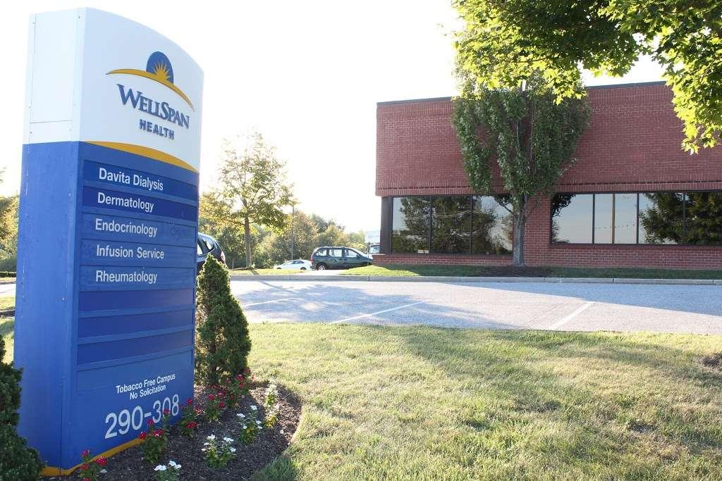 WellSpan Dermatology - health  | Photo 8 of 10 | Address: 296 St Charles Way, York, PA 17402, USA | Phone: (717) 812-5050