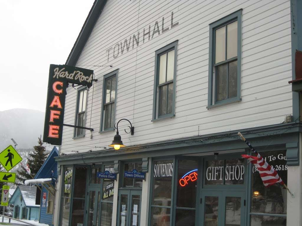 Empire Town City Hall - local government office  | Photo 2 of 5 | Address: 30 Park Ave, Empire, CO 80438, USA | Phone: (303) 569-2978