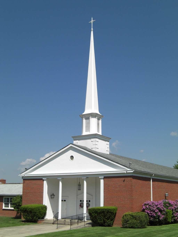 Grace Community Church of the Nazarene - church  | Photo 2 of 9 | Address: 100 Bull Run Rd, Ewing Township, NJ 08638, USA | Phone: (609) 737-3184