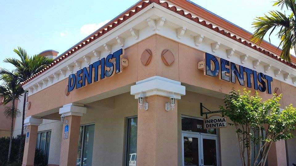 Dr. Ingrid J. Romero, DMD - dentist    Photo 6 of 10   Address: 13910 Jog Rd #103, Delray Beach, FL 33484, USA   Phone: (561) 501-5759