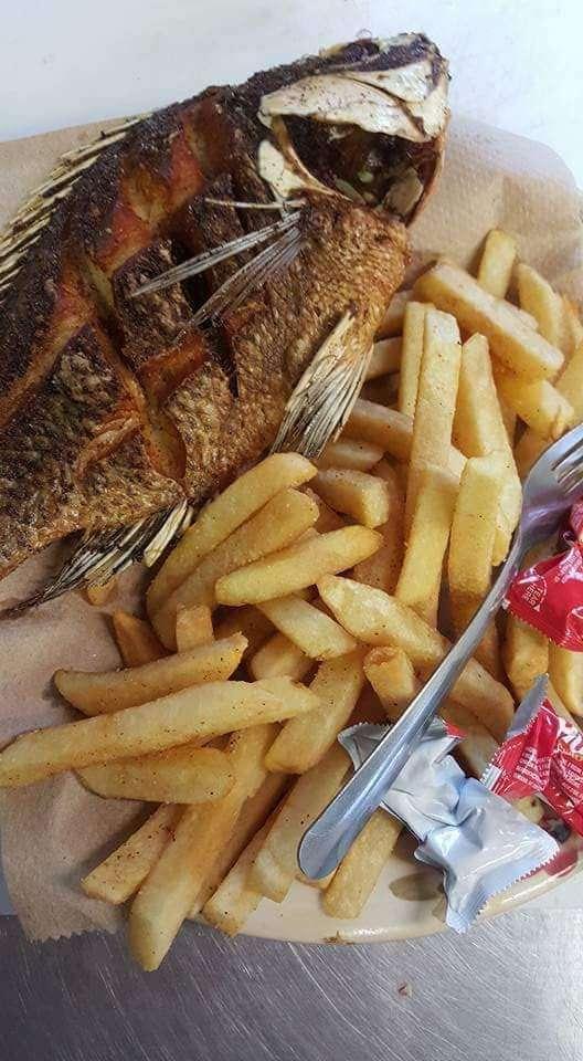 The Best In Town - restaurant  | Photo 1 of 10 | Address: 9606 Creek Vista Ln, Willis, TX 77378, USA | Phone: (936) 442-8931