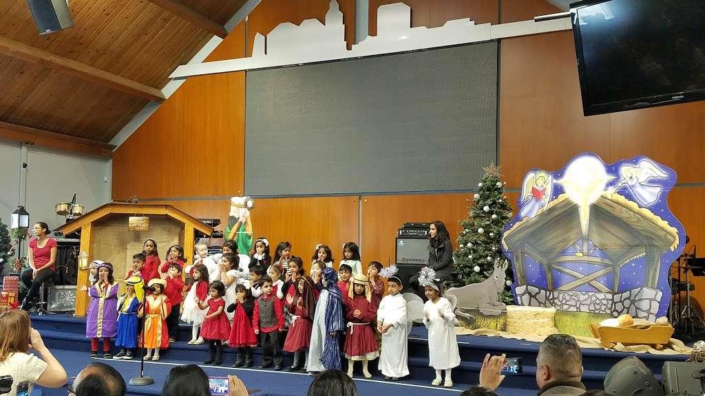 Bellerose Assembly of God - church  | Photo 4 of 7 | Address: 240-15 Hillside Avenue, Jamaica, NY 11426, USA | Phone: (718) 217-4536