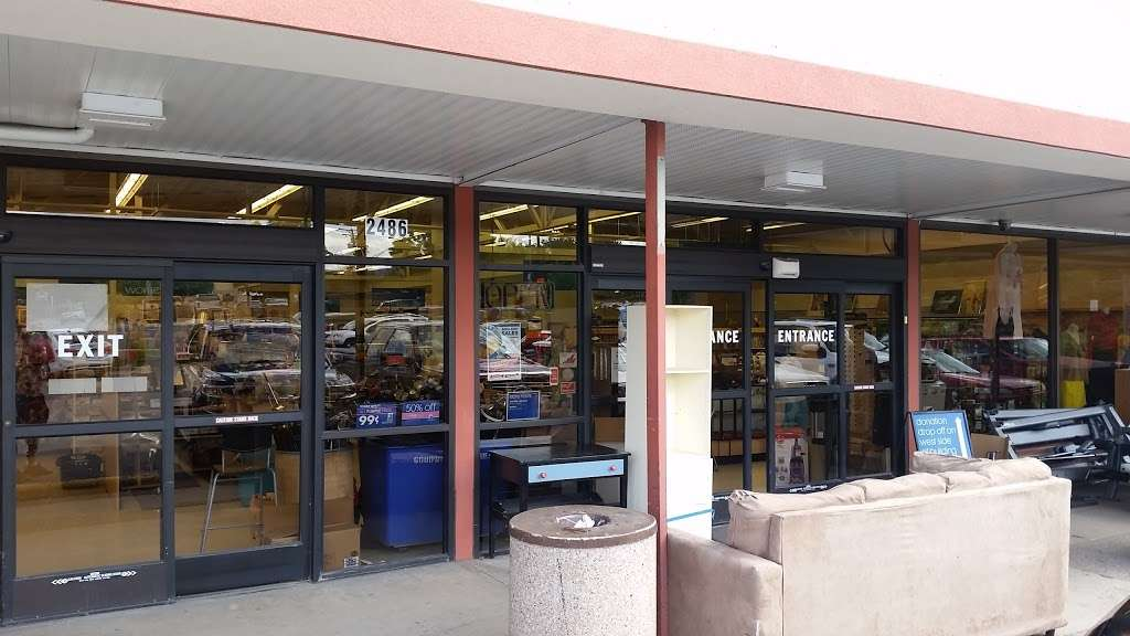 Goodwill Boulder - furniture store  | Photo 2 of 10 | Address: 2486 Baseline Rd, Boulder, CO 80305, USA | Phone: (303) 494-5145