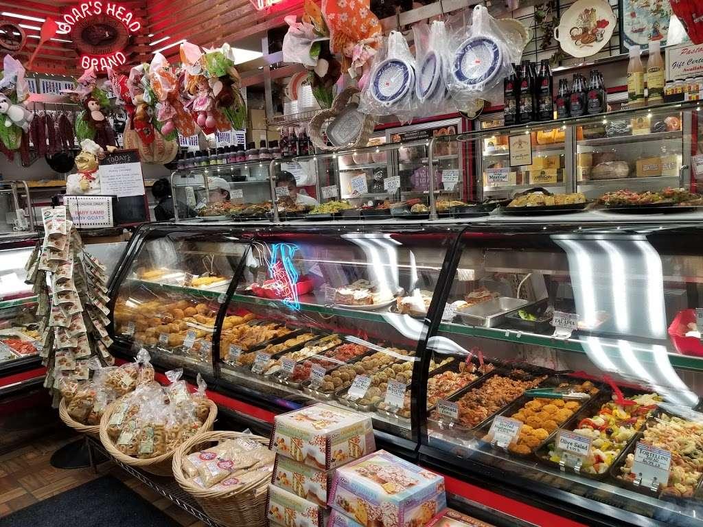 Pastosa Ravioli company - store  | Photo 7 of 10 | Address: 1076 Richmond Rd, Staten Island, NY 10304, USA | Phone: (718) 667-2194