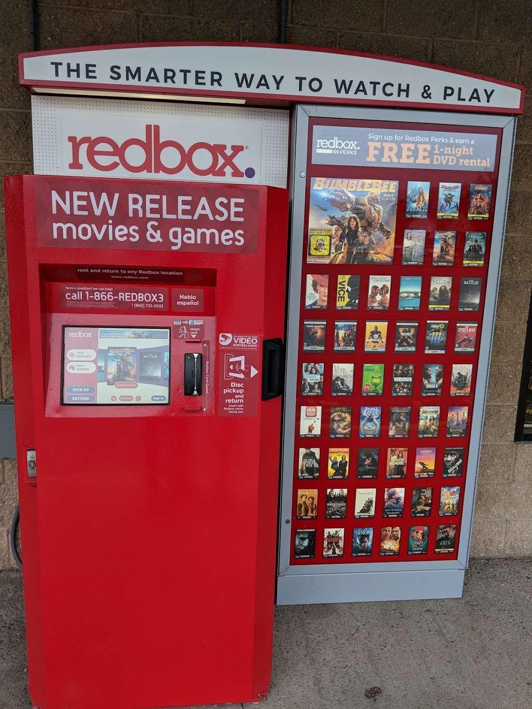Redbox 50 Center St Duryea Pa 18642 Usa