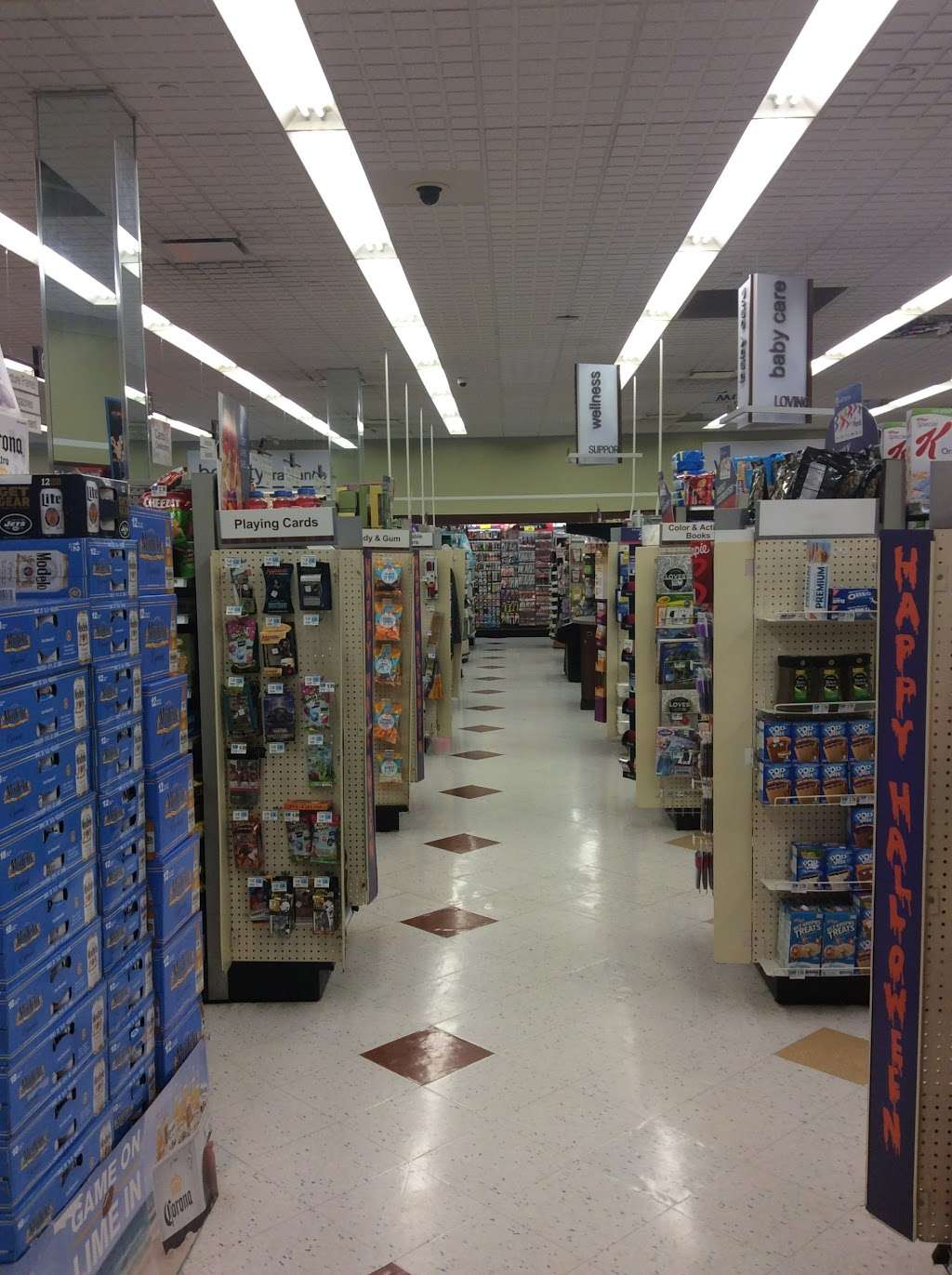 Rite Aid - convenience store  | Photo 1 of 10 | Address: 1179 E 233rd St, Bronx, NY 10466, USA | Phone: (718) 324-3668