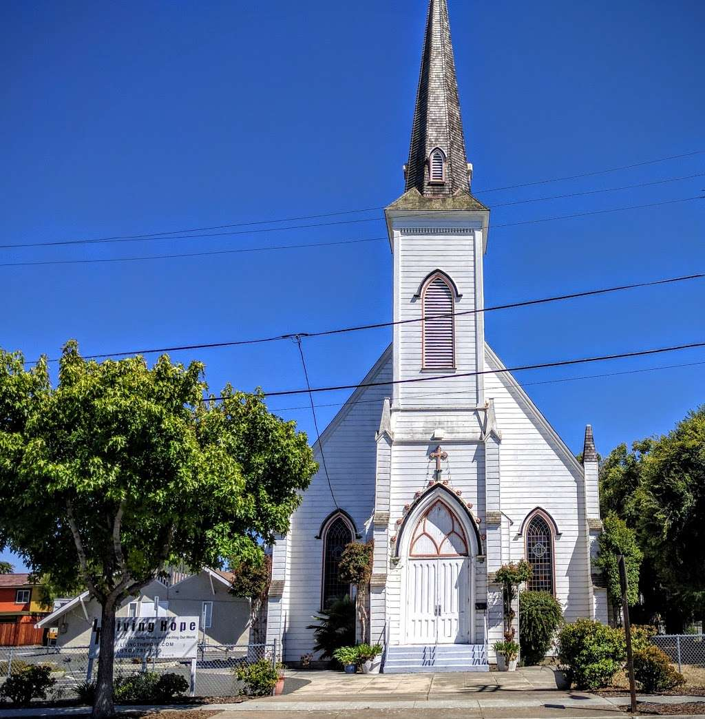 Living Hope Fellowship Center - church    Photo 4 of 7   Address: 7160 Graham Ave, Newark, CA 94560, USA   Phone: (510) 791-1065