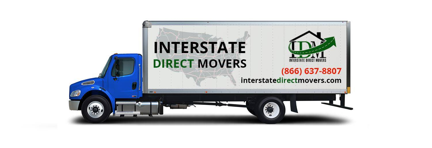 Interstate Direct Movers - moving company  | Photo 3 of 3 | Address: 3400 W Stonegate Blvd Suite 25413, Arlington Heights, IL 60005, United States | Phone: (866) 637-8807