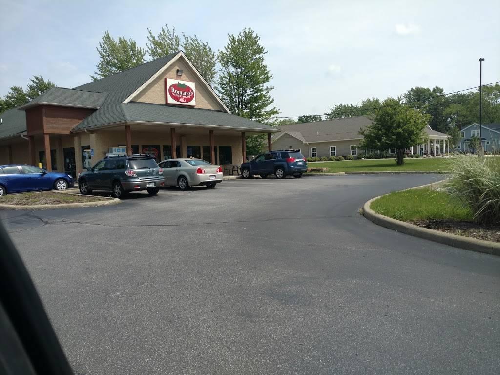 Romanos Farmers Market & Deli - store  | Photo 3 of 3 | Address: 8875 Ridge Rd, North Royalton, OH 44133, USA | Phone: (440) 237-7888