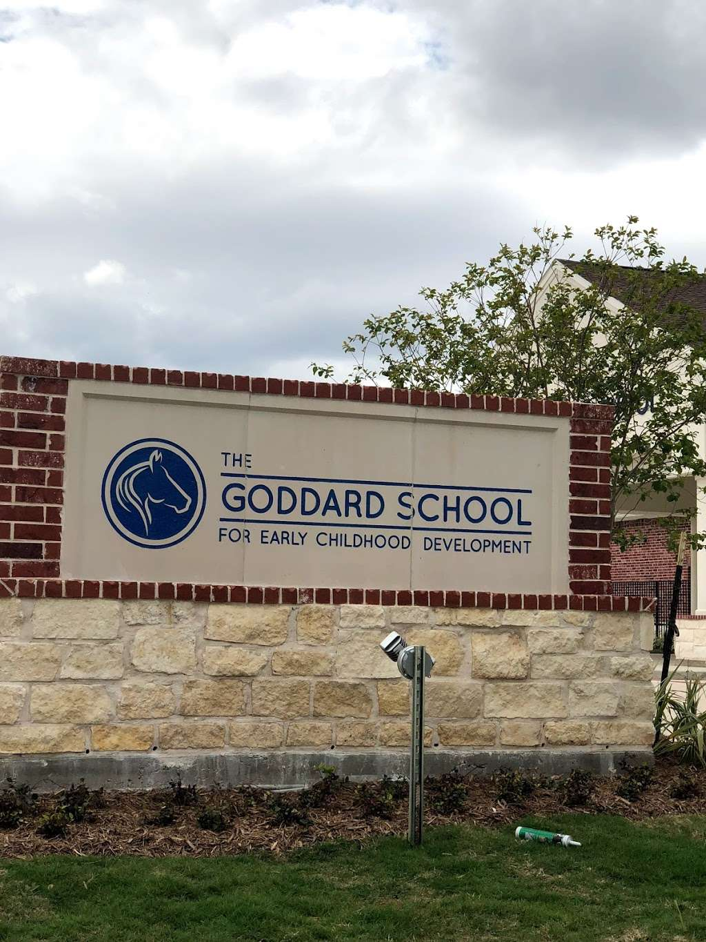 The Goddard School - school  | Photo 8 of 9 | Address: 6500 E Riverpark Dr Drive, Sugar Land, TX 77479, USA | Phone: (281) 972-7788