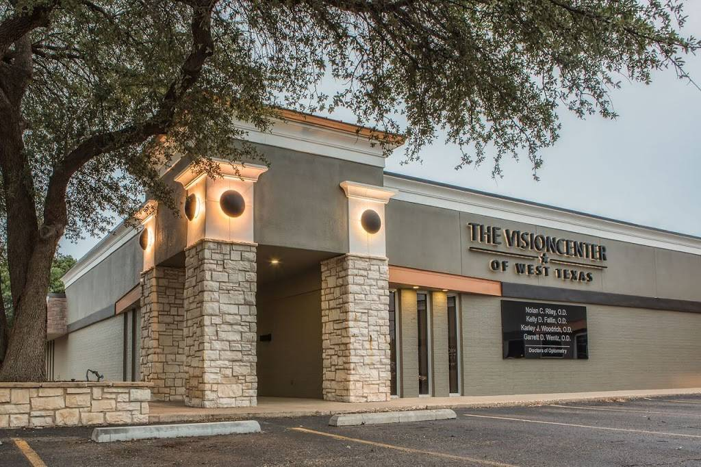 The Vision Center of West Texas - health  | Photo 4 of 9 | Address: 3104 Indiana Ave, Lubbock, TX 79410, USA | Phone: (806) 793-1927