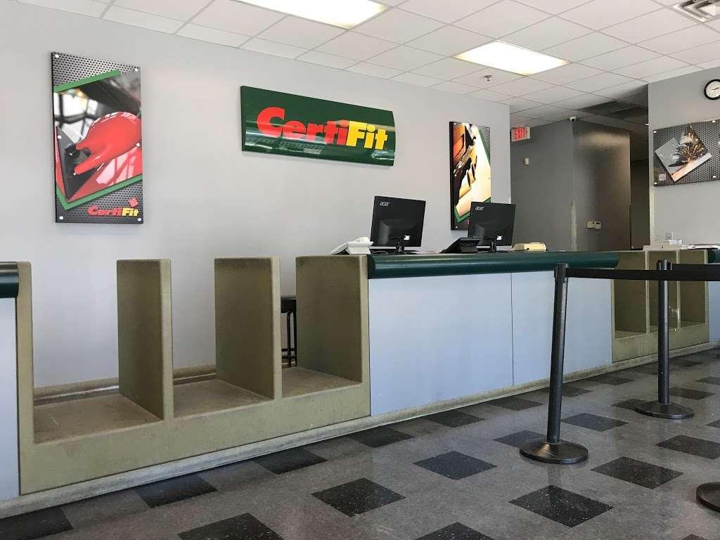 Certifit Auto Body Parts - car repair    Photo 1 of 10   Address: 4400 NE Interstate 410 Loop, San Antonio, TX 78218, USA   Phone: (210) 662-6100