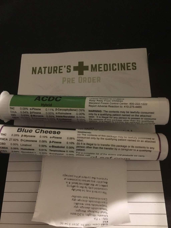 Natures Medicines - pharmacy  | Photo 6 of 6 | Address: 10169 Baltimore National Pike, Ellicott City, MD 21042, USA | Phone: (443) 574-1071
