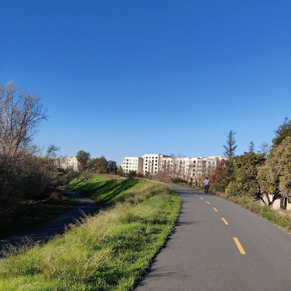Lower Guadalupe River Trail - park  | Photo 1 of 10 | Address: Guadalupe River Trail, San Jose, CA 95134, USA | Phone: (408) 298-7657
