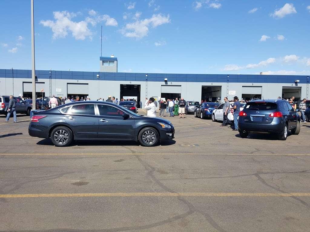 Manheim Denver 17500 E 32nd Ave Aurora Co 80011 Usa
