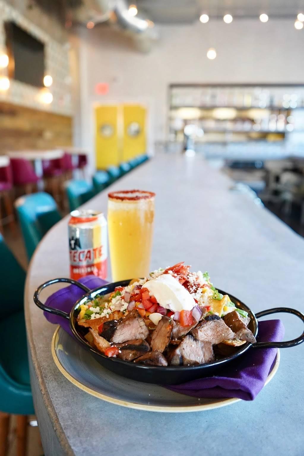 Ghost Pepper Taco + Tequila Bar - night club  | Photo 9 of 10 | Address: 120 Savin Hill Ave, Dorchester, MA 02125, USA | Phone: (617) 326-6377