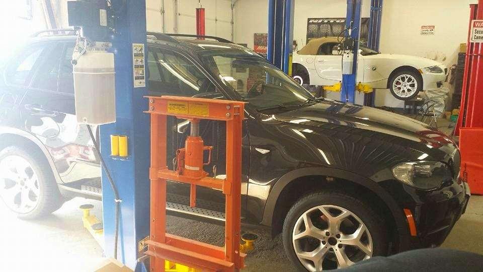 Wheel Deal Racing Car Repair 1827 Baltimore Blvd Westminster
