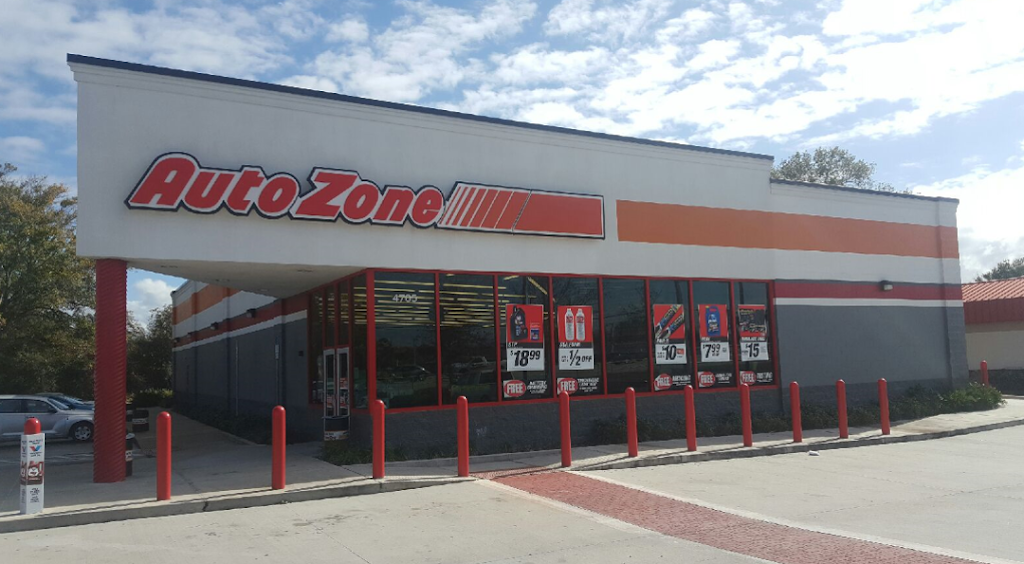 AutoZone Auto Parts - car repair  | Photo 6 of 10 | Address: 5008 N Peoria Ave, Tulsa, OK 74126, USA | Phone: (918) 425-2111