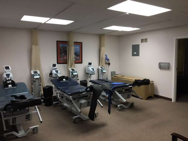 Leader Heights Spine, Joint & Nerve Associates - health  | Photo 1 of 10 | Address: 2200 S George St Suite #E1, York, PA 17403, USA | Phone: (717) 741-4848