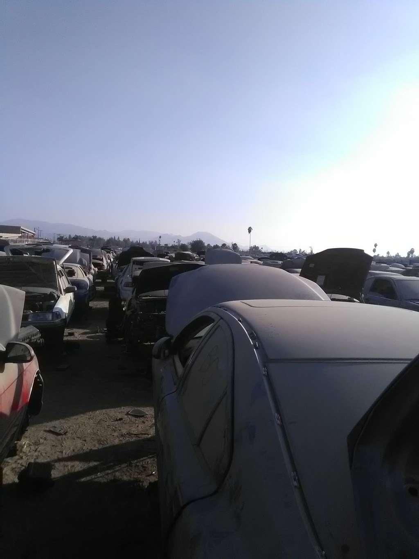 LKQ Pick Your Part - San Bernardino - car repair  | Photo 7 of 10 | Address: 434 6th St, San Bernardino, CA 92410, USA | Phone: (800) 962-2277