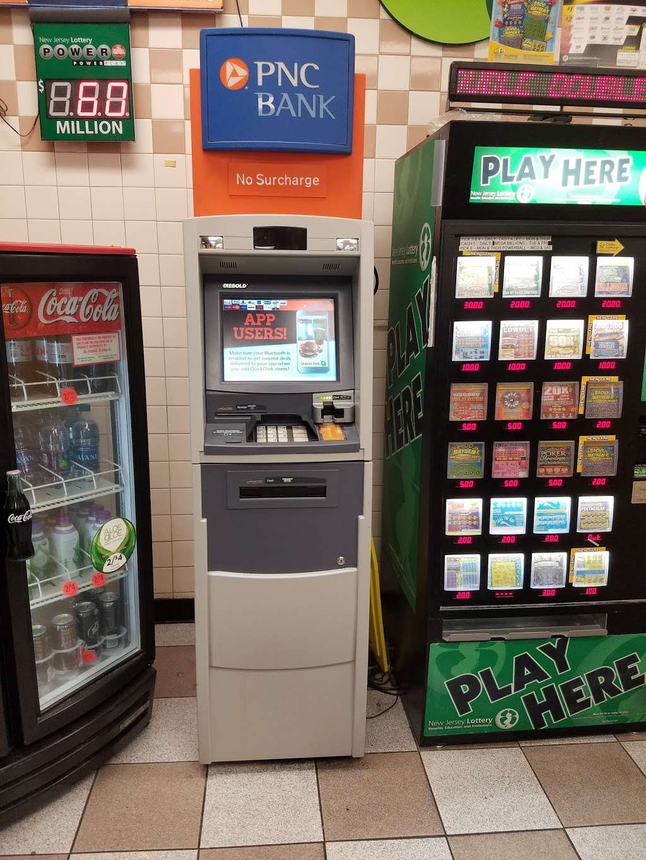 ATM Pnc Bank - atm    Photo 1 of 1   Address: 9005 Bergenline Ave, North Bergen, NJ 07047, USA   Phone: (800) 627-3999