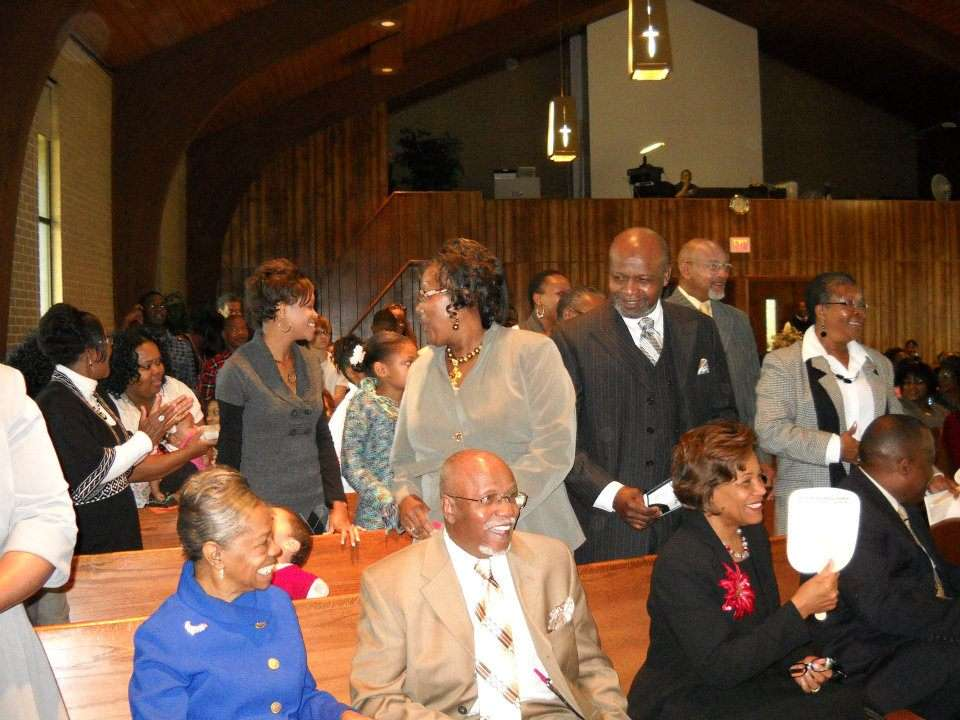 Mt. Zion Christian Ministries - church  | Photo 5 of 10 | Address: 1019 Scaleybark Rd, Charlotte, NC 28209, USA | Phone: (704) 525-9866