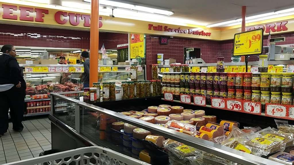 Dixmoor Market - store    Photo 6 of 10   Address: 14635 S Western Ave, Dixmoor, IL 60426, USA   Phone: (708) 489-1111