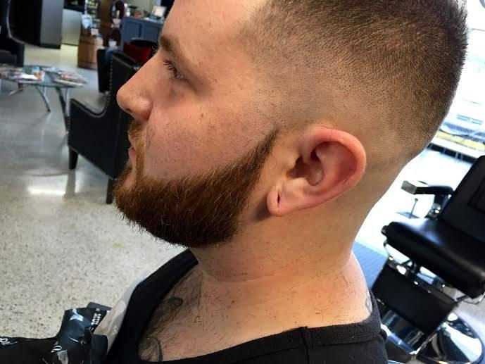 Uptown Barber Bar - hair care  | Photo 7 of 10 | Address: 3300 Dr M.L.K. Jr St N, St. Petersburg, FL 33704, USA | Phone: (727) 898-4516